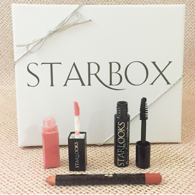 Everyday Lip Color Combo by Starlooks Cosmetics #Starbox - The Daily Fashion and Beauty News