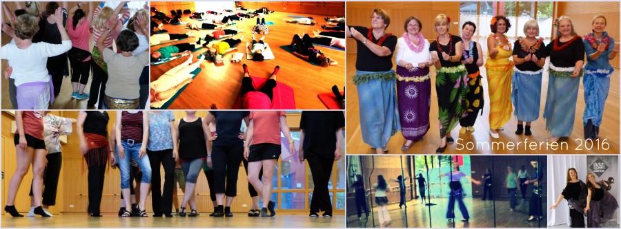 Yoga Tanz Projekt Oldenburg
