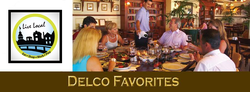 Delco Favorites Blog