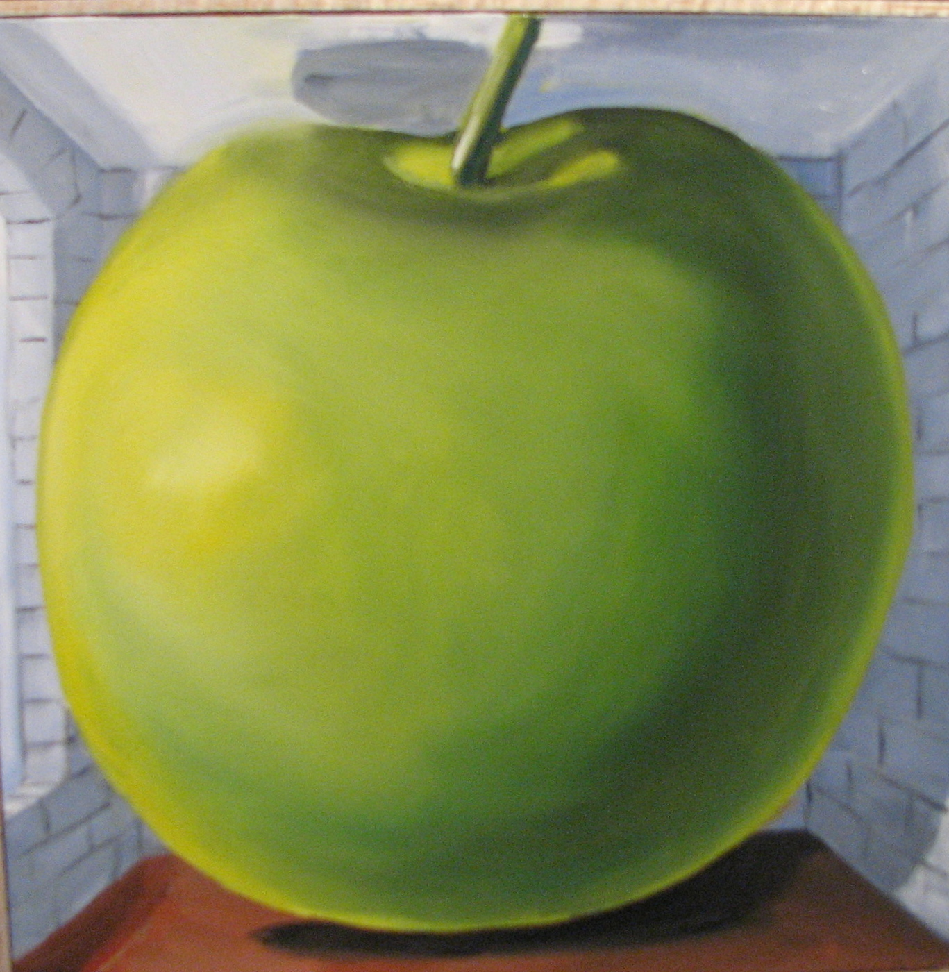Visual st paul and the winners are an apple a day 9 for Chambre d ecoute