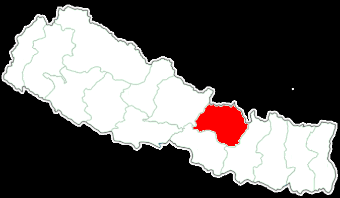 http://en.wikipedia.org/wiki/List_of_districts_of_Nepal
