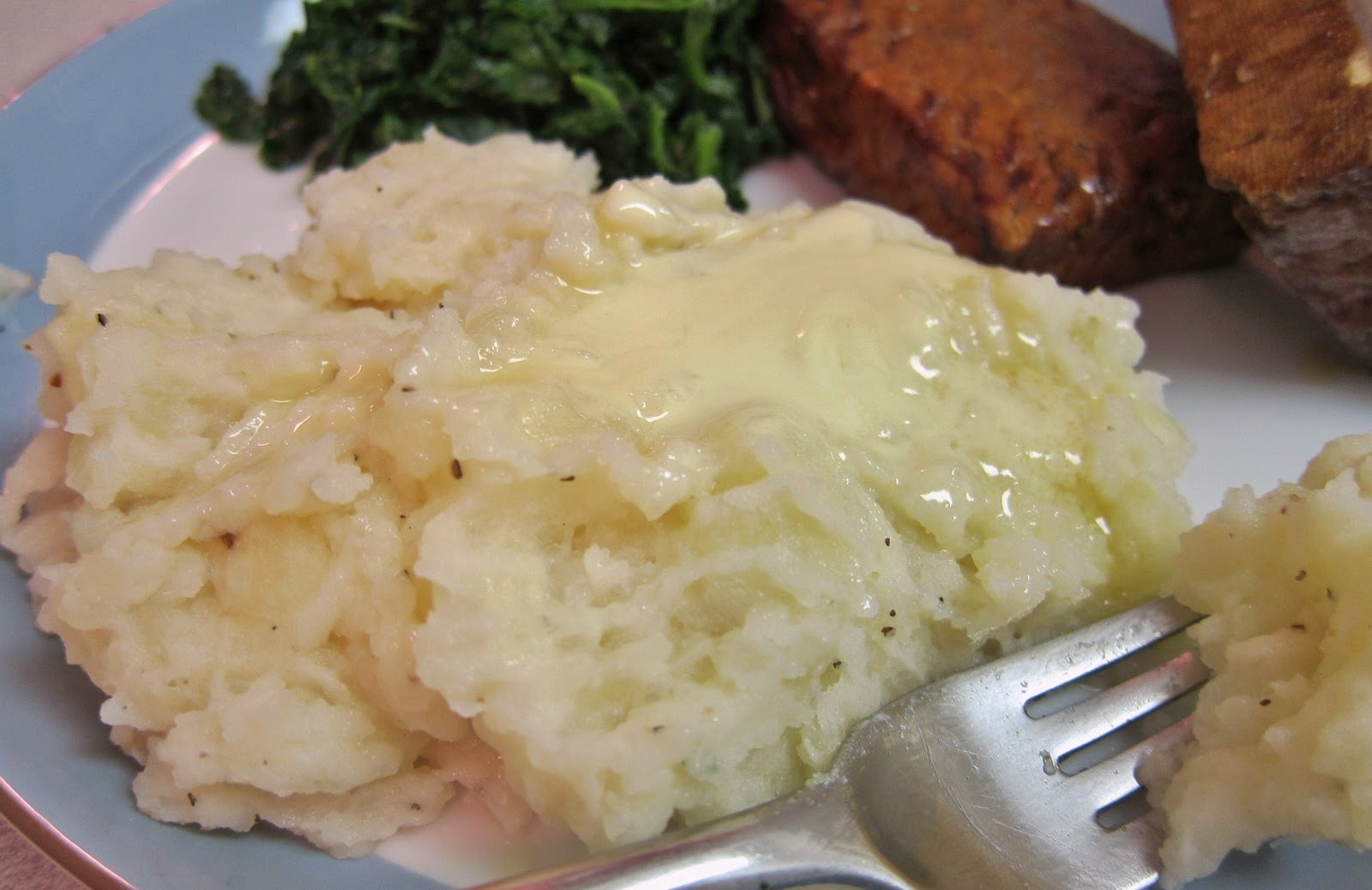 Best Basic Mashed Potatoes Recipe — Dishmaps