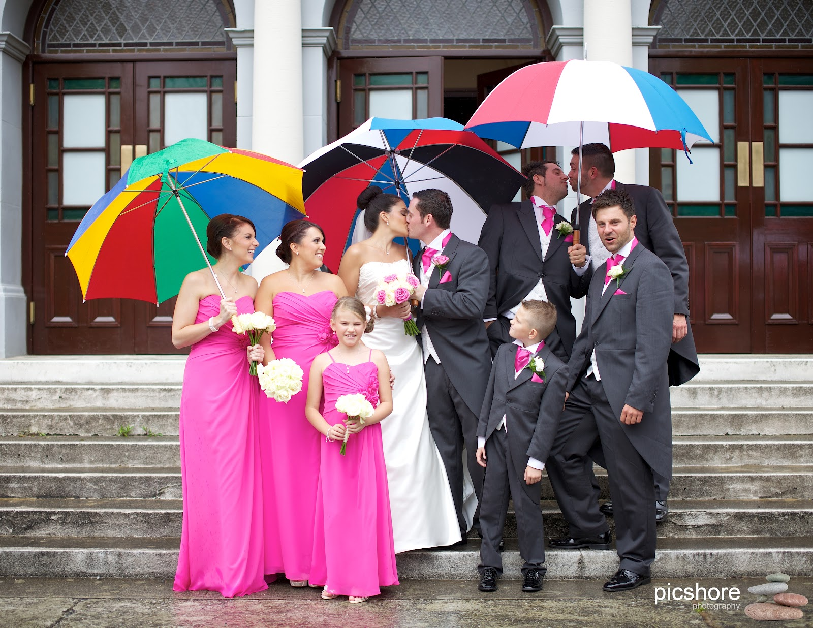St Mellion Wedding Photographer