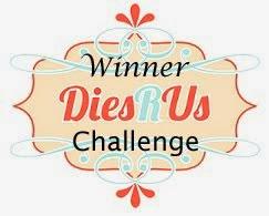 2 x Dies R Us Winner