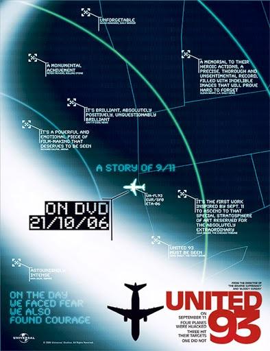 Ver Vuelo 93 (United 93) (2006) Online