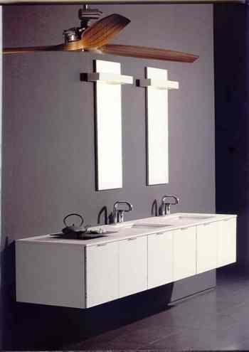 Montier zentrum arredo bagno scelta dei materiali - Materiali bagno ...