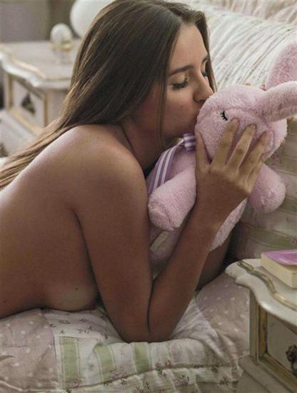 Playboy: Catarina Migliorini - A Virgem