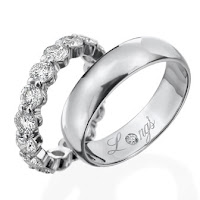 makeityourring diamond engagement rings