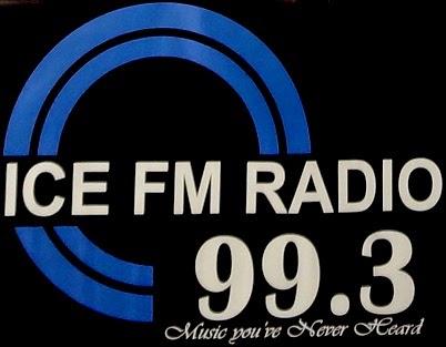 99.3 ICE FM RADIO. (Makambako)