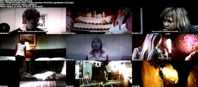 Silent+Hill+Revelation+2012 s Silent Hill Revelation [2012] [TS] [Subtitulada] [Terror]
