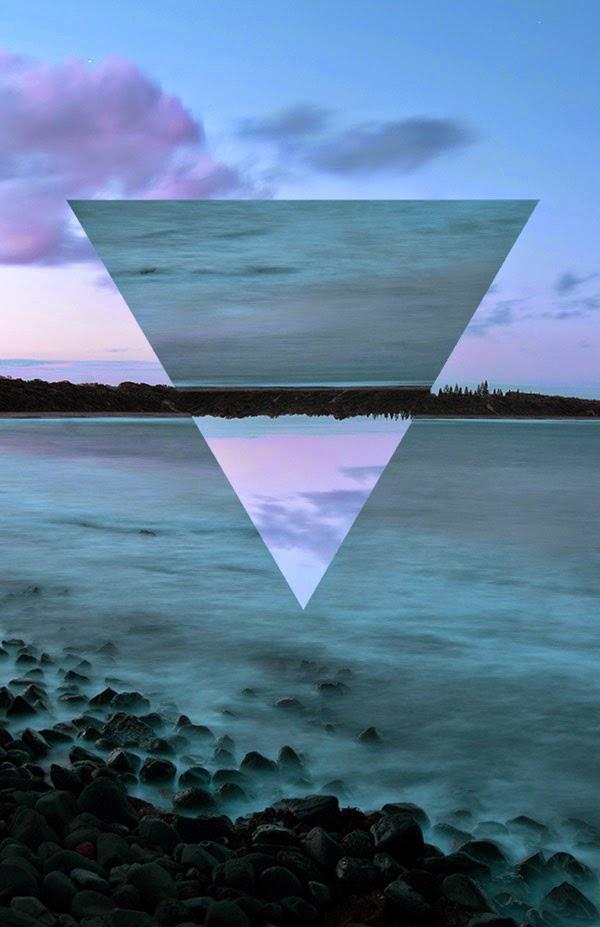 Ketika Desain Disatukan Dengan Fotografi - WONDER LAND By Hadrien Degay Delpeuch