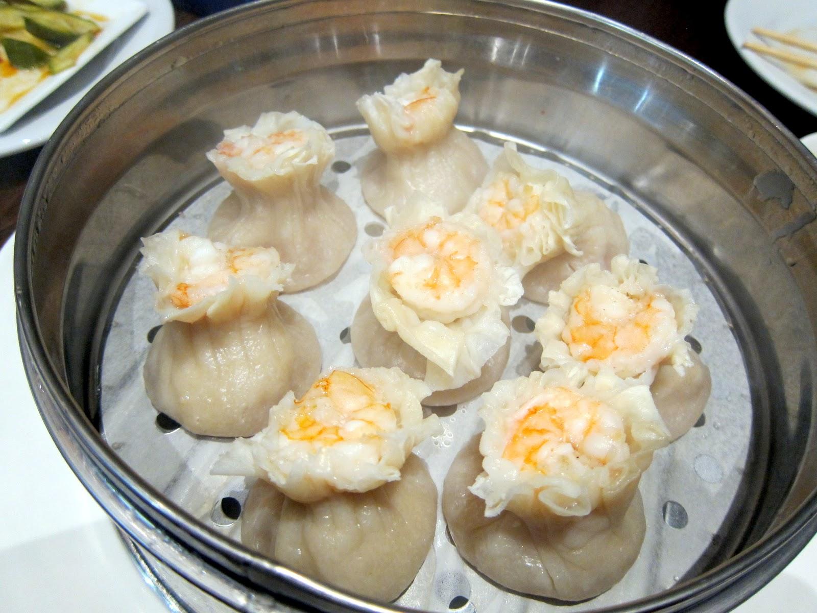 Pork Shrimp Shrimp Pork Shao Mai 8