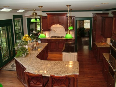 EZ Decorating Know-How: Some Common Kitchen Design Problems and ...