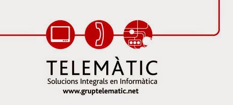 WWW.GRUPTELEMÀTIC.NET