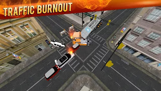 Game Traffic Racer : Burnout Versi Terbaru