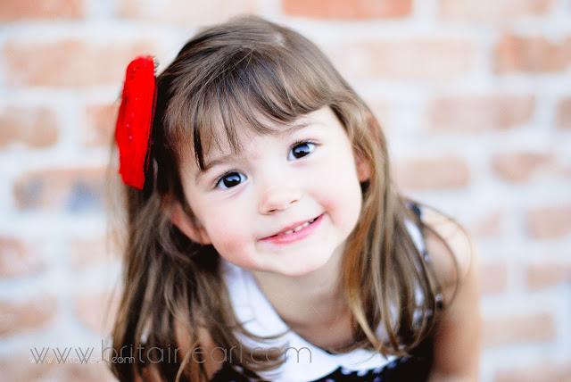 adorable toddler portraits