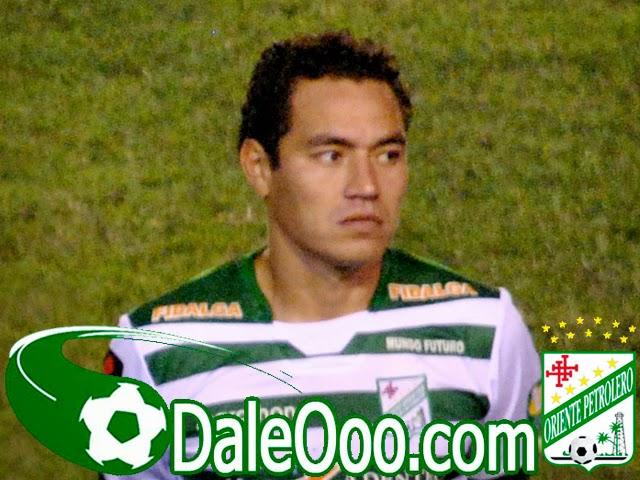 Oriente Petrolero - Gualberto Mojica - Clásico Cruceño - DaleOoo.com web del Club Oriente Petrolero