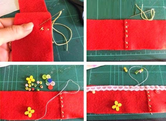 Como Hacer un Joyero con Materiales Reciclados