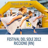 Festival del Sole 2012 Riccione (Rimini)