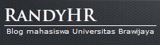 Web Mahasiswa UB Malang