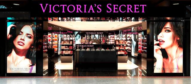 Victoria's Secrets Loja Miami Orlando
