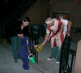Хеллоуин-в-США