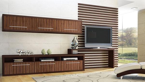 Fotos De Sala Com Tv Lcd Na Parede ~  suporte mais instalação de tv na parede ou em painel de madeira