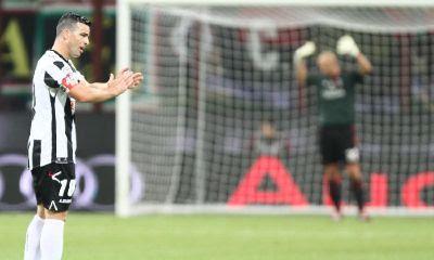 Milan Udinese highlights
