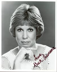 vicki lawrence the night the lights