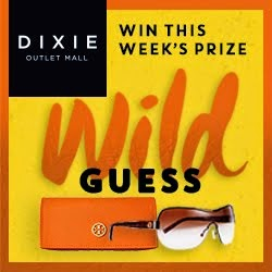 Win With Dixie Outlet Mall!