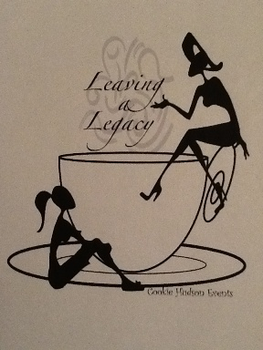 Leaving a Legacy's Girl's Camp & Tea Party