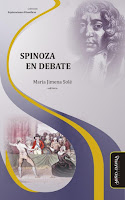 María Jimena Solé (ed.): Spinoza en Debate (2015)