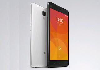 Spesifikasi dan Harga Xiaomi Mi4