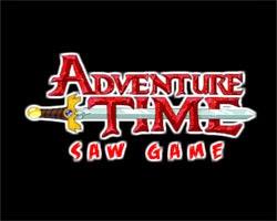 Juegos de Escape Hora de Aventura Saw Game