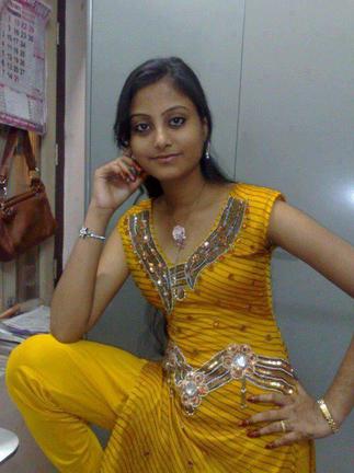 Tamil School Girl Si