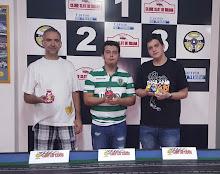 Campeonato Turismo SCX 2016