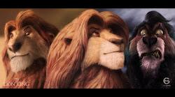 O Rei Leão: O Filme
