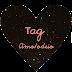 Tag 10 coisas que amo e odeio # Pela primeira vez respondendo uma Tag!