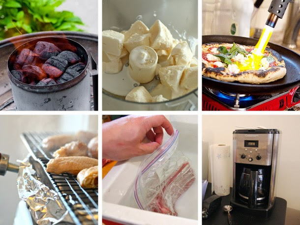 Küchentricks Hr ~ comfort food from everywhere