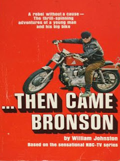Then Came Bronson - Is Then Came Bronson on Netflix ...