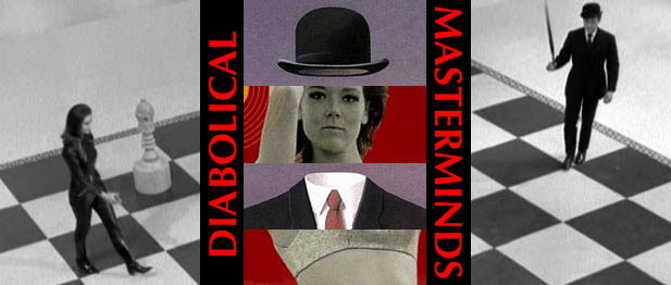 Diabolical Masterminds