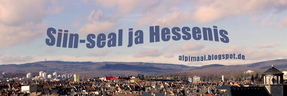 Siin-seal ja Hessenis