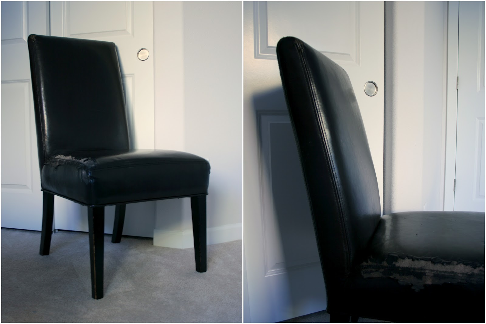 11072012 - How To Recover Dining Room Chairs