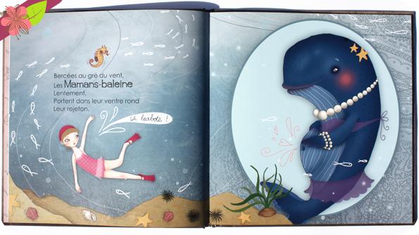 À la rencontre des mamans... de Nancy Guilbert et Lilly Seewald - Les P'tits Totems éditions