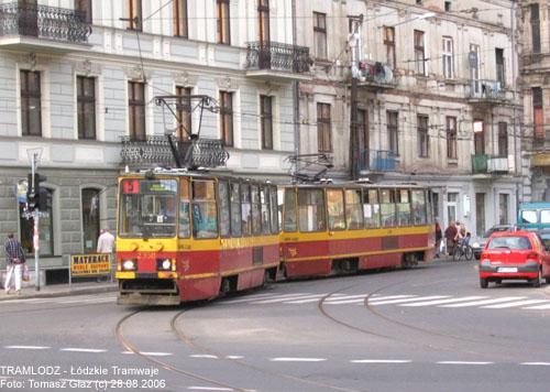 Łódź-miasto promowane przez New York Times
