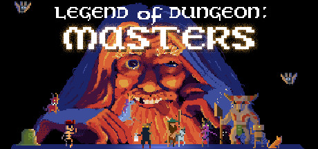 Legend of Dungeon Masters PC Game Free Download