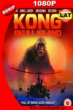 Kong: la Isla Calavera (2017) Latino HD BDRIP 1080P - 2017