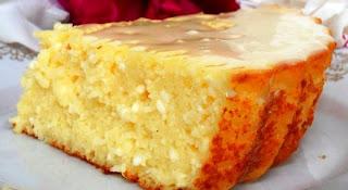 Венский сырник (творожный пирог)