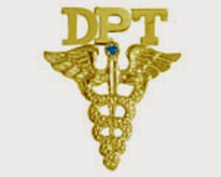 Doctor Of Physical Therapy Symbol Lektonfo