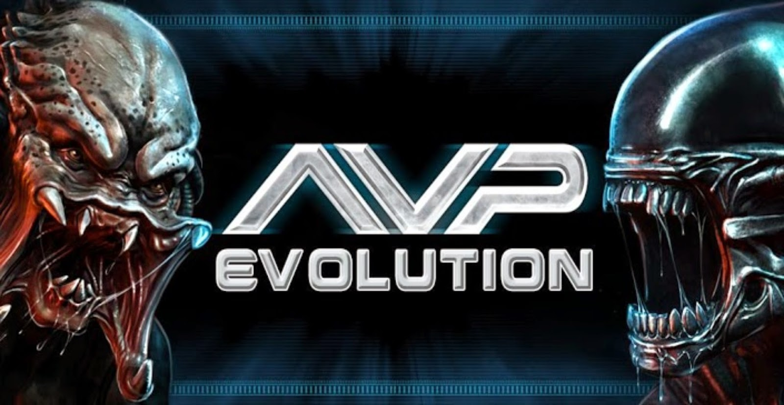 AVP Evolution Apk Data Android